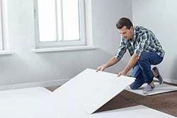 Гипсоволокно. ГВЛ. Купить материалы для устройства пола и стен можно на Стройсматом. Стройсматом - первый строительный интернет-рынок.