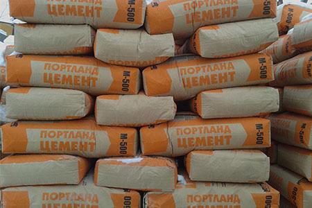 Правильное хранение цемента | Блог Стройсматом | Первый строительный интернет-рынок