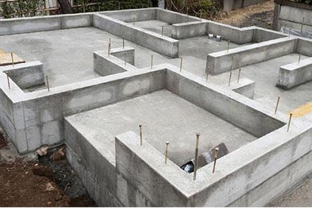 Расчет бетона для фундамента | Блог Стройсматом | Первый строительный интернет-рынок