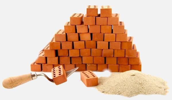 Купить кирпич | Виды кирпича | Блог Стройсматом | Первый строительный интернет-рынок