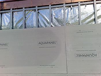 Аквапанели для внутренних и внешних работ. Аквапанели для ванной или фасада можно купить на Стройсматом. Стройсматом - первый строительный интернет-рынок.