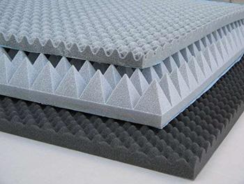 Звукоизоляционные плиты. Плиты звукоизоляции для шумоподавления можно купить на Стройсматом. Стройсматом - первый строительный интернет-рынок.