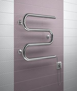 Электрические полотенцесушители с возможностью регулировки температуры различной формы и стиля можно выбрать на Стройсматом. Стройсматом - первый строительный интернет-рынок.