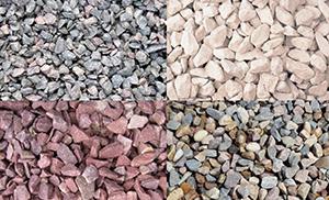 Щебень - сыпучий материал, который производят посредством дробления различных горных пород. Купить щебень гравийный, гранитный, известняковый на Стройсматом. Стройсматом - первый строительный интернет-рынок.