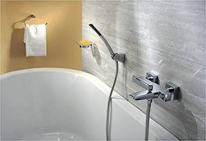 Смесители для кухни, ванной, душа, биде. Все виды смесителей можно купить на Стройсматом. Стройсматом - первый строительный интернет-рынок.