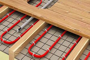 Теплый пол. Купить электрический и водный теплый пол на Стройсматом. Стройсматом - первый строительный интернет-рынок.