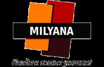 Мильяна - Двери