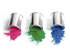 Полимерные краски: виды и назначение