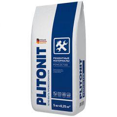 Цементная смесь Плитонит Ремсостав универсальная 5 кг