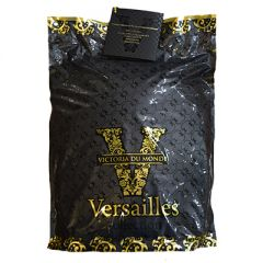 Шёлковая декоративная штукатурка Silk Plaster Victoria Du Monde Серебро VDM-102