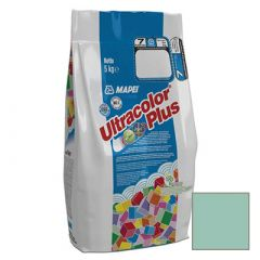 Затирка цементная Mapei Ultracolor Plus №182 турмалин 5 кг