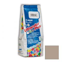 Затирка цементная Mapei Ultracolor Plus №133 песочный 2 кг