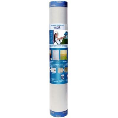 Малярный стеклохолст Oscar Light Os25 1х50 м 25 г/м2