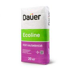 Пол наливной Dauer Ecoline 20 кг