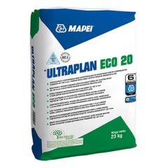 Ровнитель для пола Mapei Ultrapan ECO 20 23 кг