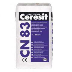 Пол наливной Ceresit CN 83 25 кг