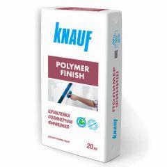 Шпатлевка финишная Кнауф Полимер Финиш 20 кг