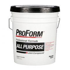 Шпатлевка готовая универсальная Sheetrock ProForm All Purpose 28 кг