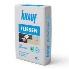 Клей для плитки Кнауф Флизен 10 кг
