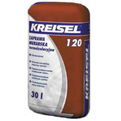 Смесь кладочная Kreisel Dammortel-120 30 л