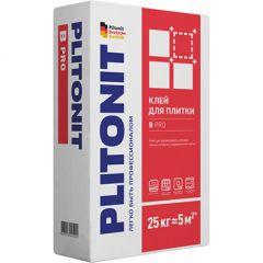 Клей для плитки Плитонит В Pro универсальный 25 кг