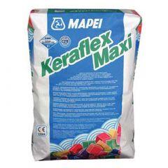Клей для плитки Mapei Keraflex Maxi серый 25 кг