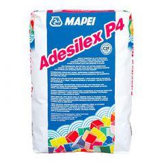 Клей для плитки Mapei Adesilex P4 25 кг