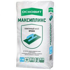 Клей для плитки Основит Максипликс Т-16 25 кг