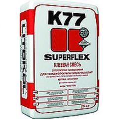 Клей плиточный Litokol SuperFlex K77 25 кг