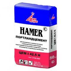 Портландцемент Хаммер М-500 50 кг
