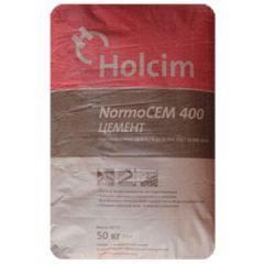 Цемент М-400 Holcim 50 кг