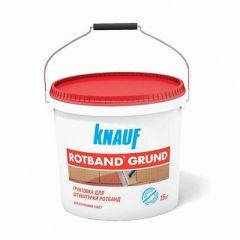 Грунтовка Кнауф Ротбанд-Грунд 15 кг