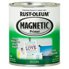 Грунт Rust-Oleum Specialty для создания магнетирующей поверхности черный 887 мл