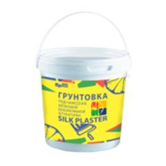Грунтовка для жидких обоев Silk Plaster 0,8 л