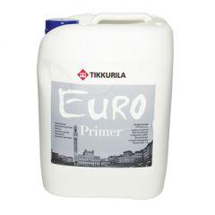 Грунтовка Tikkurila Euro Primer 3 л