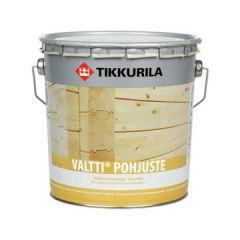 Грунтовочный состав Tikkurila Valtti Pohjuste 9 л