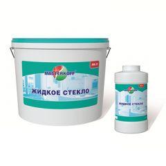 Жидкое стекло Мастеркофф МК-31 3,5 кг