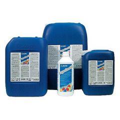 Жидкая полимерная добавка Mapei Fugolastic для шовных заполнителей 5 кг