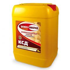Огнебиозащита Woodmaster КСД 10 кг