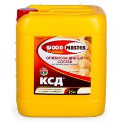 Огнебиозащита Woodmaster КСД 23 кг
