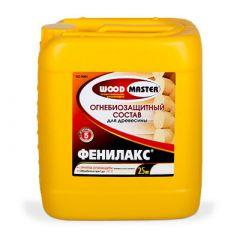 Огнебиозащита Woodmaster Фенилакс 25 кг