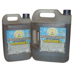 Жидкое стекло Мономах Premium 10 л