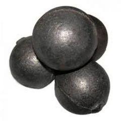 Камень для печей Чугунные ядра Огненный камень 6 кг