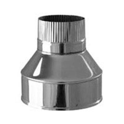 Конус толщ. 0,8 мм D-120х200 мм