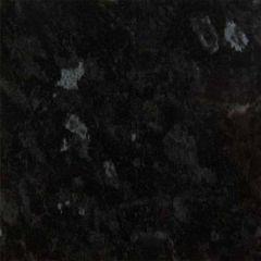 Столешница Arcobaleno Гранит черный 3050х600х38 мм Матовая 3052