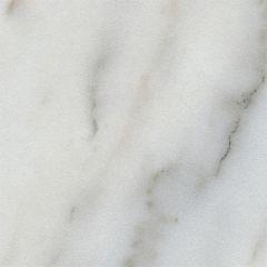 Столешница Arcobaleno Мрамор белый 3050х600х28 мм Матовая 3027
