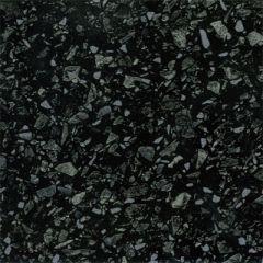 Стеновая панель Arcobaleno Черное серебро 3050х600х4 мм Матовая 4060