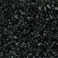 Стеновая панель Arcobaleno Черное серебро 3050х600х4 мм Глянцевая 4060