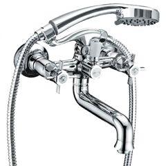 Смеситель Elghansa Praktic для ванны с душем 2312660