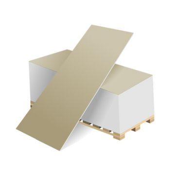 Гипсокартонный лист Волма стандартный 2500х1200х9,5 мм